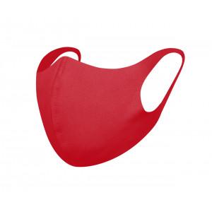 Lermix mosható szájmaszk , piros
