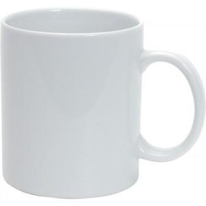 """""""Honan"""" fehér porcelán bögre , fehér"""
