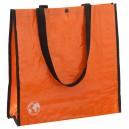 Recycle bevásárlótáska, Narancssárga