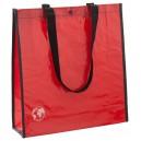 Recycle bevásárlótáska, Piros