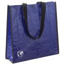 Recycle bevásárlótáska, Kék