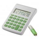Liquid Vízzel működő számológép