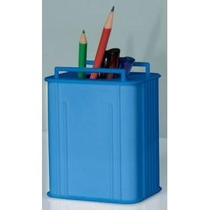 """""""Blue"""" Ceruzatartó , kék"""