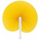 Stilo legyező, sárga