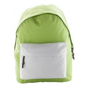 Discovery hátizsák, Zöld-Fehér