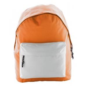 Discovery hátizsák, Narancs-Fehér