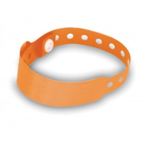 """Multivent"" patentos karszalag , Narancssárga"