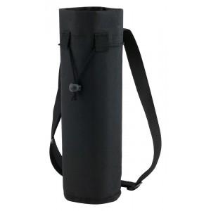 Fresher palacktartó táska, Fekete