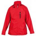 Wear kabát, piros