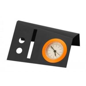 Pacman Asztali óra, narancssárga