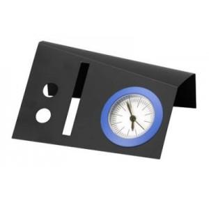 Pacman Asztali óra, kék