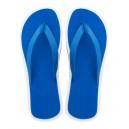 Cayman strandpapucs, kék