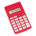 Result számológép, piros