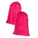 Carry strandtörölköző, rózsaszín
