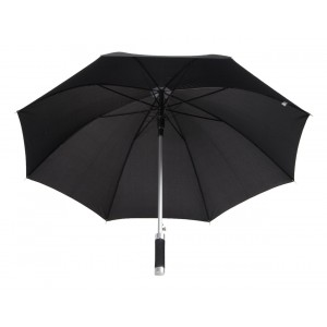 """""""Nuages"""" esernyő, fekete"""