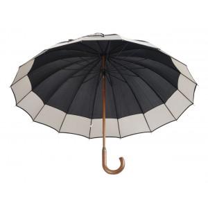 Monaco esernyő, fekete