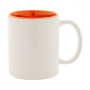 """""""Loom"""" bögre ,narancssárga"""