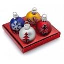 """""""Nuska"""" karácsonyfa dekoráció"""