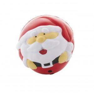 """Santa Claus"" stresszlabda"