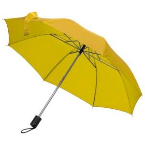 Rainbow teleszkópós esernyő, sárga