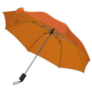 Rainbow teleszkópós esernyő, narancssárga