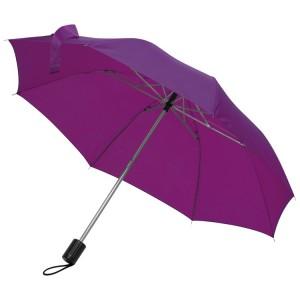 Rainbow teleszkópós esernyő, lila