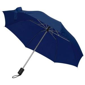 Rainbow teleszkópós esernyő, sötétkék
