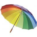 Rainbow 16 színű esernyő