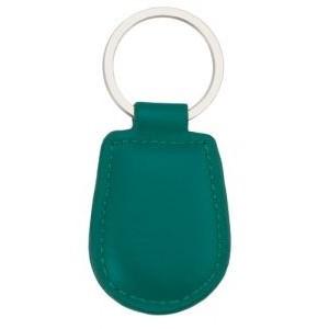 Pelcu kulcstartó, zöld