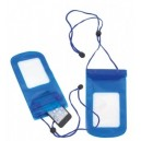 Tamy  Vízálló mobiltelefon tok, kék