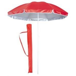 """Taner"" napernyő , piros"