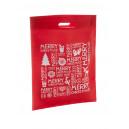 """""""Xugi"""" bevásárló táska , piros"""