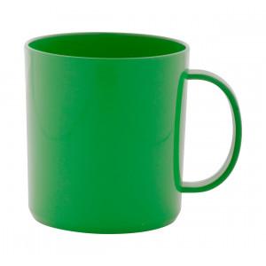 """""""Witar"""" bögre , zöld"""