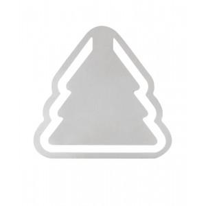 """""""Narvik"""" könyvjelző, karácsonyfa"""