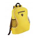 """""""Humus"""" hátizsák , sárga"""