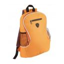 """""""Humus"""" hátizsák , narancssárga"""