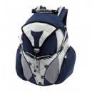 Vízhatlan hátizsák, kék