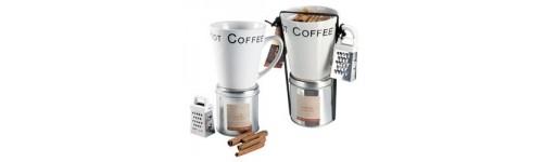 Kávés & Teás kiegészítők