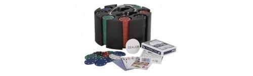 Poker szettek