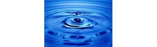 Vízzel működő termékek