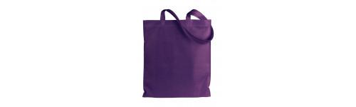 Bevásárló táskák, papírtáskák