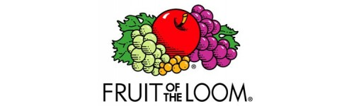 Fruit  of the Loom pólók