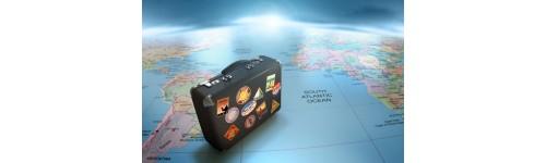 Táskák & Utazás