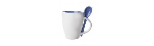 Bögrék & Csészék, Poharak
