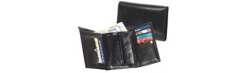 Elegáns pénztárcák